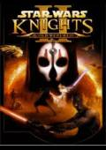 Star Wars: Knights of the Old Republic II - The Sith Lords EU Steam CD Key Global