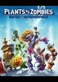 Plants vs Zombies: Battle for Neighborville Origin CD Key