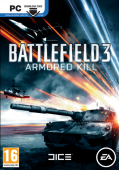 Battlefield 3 Armored Kill Origin CDkey