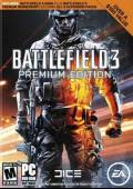 Battlefield 3 Premium Edition CDkey Origin