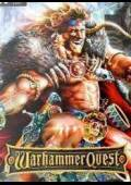 Warhammer Quest - Deluxe Steam CD Key Global