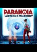 Paranoia: Happiness is Mandatory Steam Cd Key Global (Pre-Order)