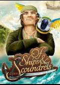 Of Ships & Scoundrels Steam Cd Kee Global (Pre-Order)