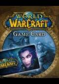 World of Warcraft 30 day time card EU Battle.net CD Key