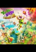 Yooka-Laylee and the Impossible Lair Steam Cd Key Global