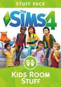 The Sims 4: Kids Room Stuff CDK Xbox live