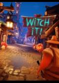 Witch It Steam Cd Key Global