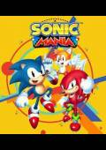 Sonic Mania Steam CD Key Global (PreOrder)