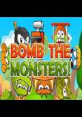 Bomb The Monsters! Steam Cd Key Global