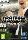 Football Manager 2013 CDKEY Steam