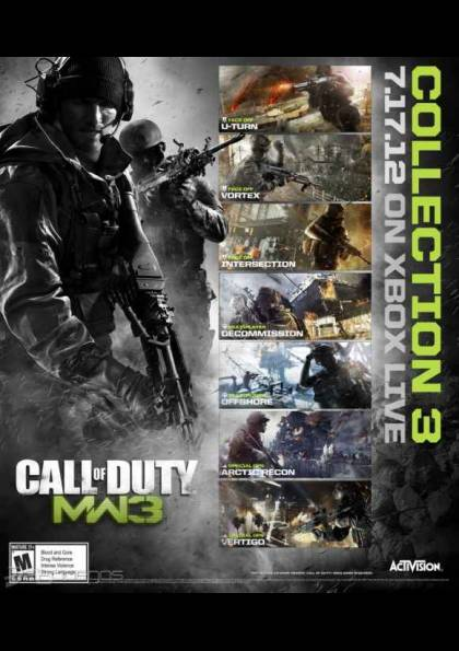 Buy Call of Duty Modern Warfare 3 Collection 3 Steam Cd Key