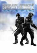 Company of Heroes 2: The Western Front Armies EU Steam Cd Key