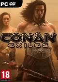 Conan Exiles STEAM CD KEY GLOBAL