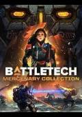 BattleTech - Mercenary Collection Steam Cd Key Global