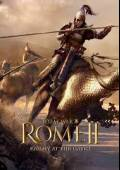 Total War: Rome 2 - Enemy at the Gates EU Steam Cd Key