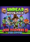 Joe Danger 2: Undead Movie Pack Steam Cd Key Global