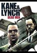 Kane and Lynch: Dead Men Steam Cd Key Global