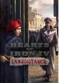 Hearts of Iron IV: La Resistance Steam Gift (Pre-Order)