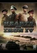 Hearts of Iron IV - Cadet Edition EU Steam CD Key Global