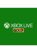 Xbox Live Gold 24 month US Xbox live