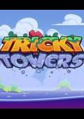 Tricky Towers Steam Cd Key Global