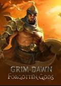 Grim Dawn: Forgotten Gods Expansion Steam Cd Key Global