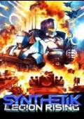 Synthetik: Legion Rising Steam Cd Key Global