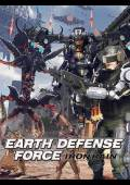 Earth Defense Force: Iron Rain Steam Cd Key Global