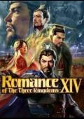 ROMANCE OF THE THREE KINGDOMS XIV EU Steam Cd Key
