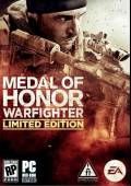 Medal of Honor: Warfighter Limited Edition CDKEY Origin