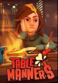 Table Manners Steam CD Key Global (PreOrder)
