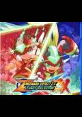 Mega Man Zero/ZX - Legacy Collection Steam Cd Key Global (Pre-Order)