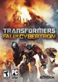 Transformers Fall of Cybertron CDKEY Steam