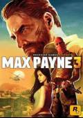 Max Payne 3 CDKEY Steam