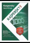 Kaspersky Antivirus 2013 CDKey - 1 year 1 PC - EU