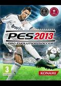 Pro Evolution Soccer CD key (PES 13)