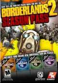 Borderlands 2 Season Pass CDkey steam