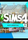 The Sims 4 Eco Lifestyle Origin Cd Key Global (Pre-Order)