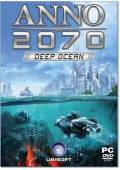 Anno 2070 Deep Ocean DLC CDKey Digital Download