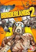 BORDERLANDS 2 Cdkey EU/US Steam