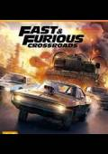 FAST & FURIOUS CROSSROADS Deluxe Edition Steam Cd Key Global