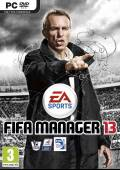 FIFA Manager 2013 CDKEY Steam