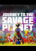 Journey to the Savage Planet EU Epic Games
