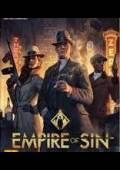 Empire of Sin EU Steam CD Key (Pre-Order)