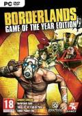 Borderlands GOTY CDKEY Steam
