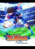 Captain Tsubasa: Rise of New Champions EU Steam Gift