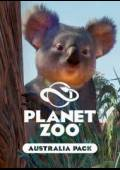 Planet Zoo: Australia Pack Eu Steam Gift
