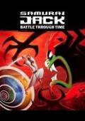 Samurai Jack: Battle Through Time Eu Steam Gift