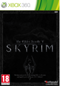 Skyrim Xbox 360 Download code