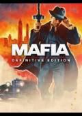 Mafia: Definitive Edition Steam Cd Key Global (Pre-Order)